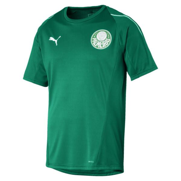 Camiseta de entrenamiento de Palmeiras, Pepper Green, grande