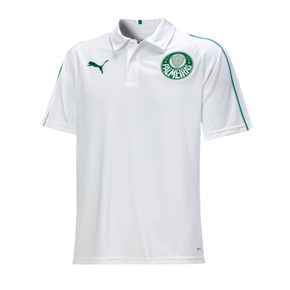Image PUMA Camisa Polo Palmeiras #1