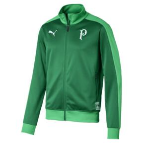 Thumbnail 1 of Palmeiras Men's Track Jacket, Amazon Green, medium