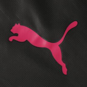 Thumbnail 3 of セレッソ 19 ナカワタ ジャケット, Puma Black-CR Pink, medium-JPN