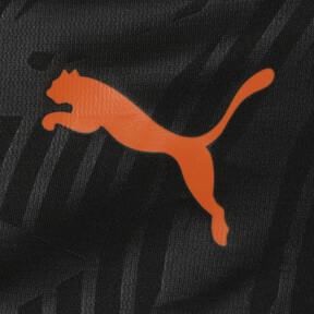 Thumbnail 3 of エスパルス19 トレーニング 1/4 ジップトップ, Puma Black-SP orange, medium-JPN