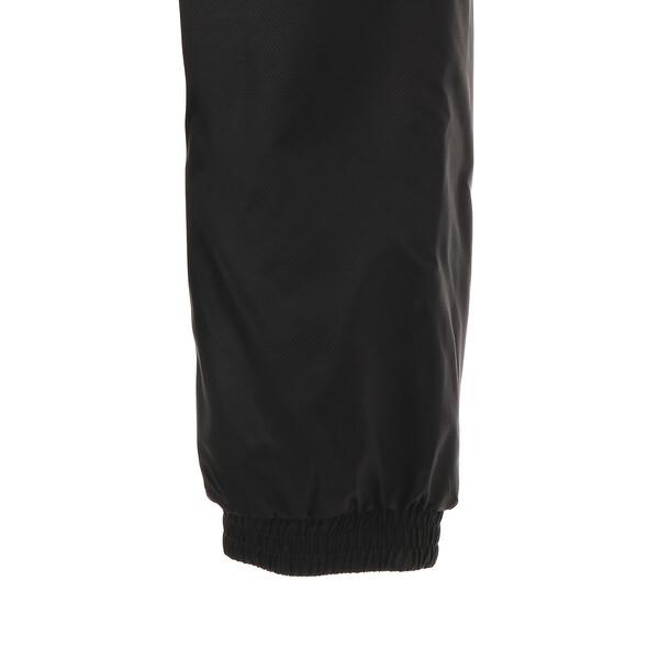 ジュビロ 19 ラインド ウーブン ジャケット, Puma Black-JB Saxe, large-JPN