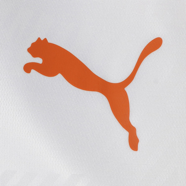エスパルス 19 ハンソデ トレーニング シャツ, Puma White, large-JPN