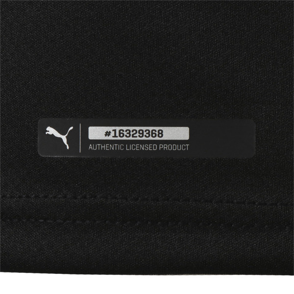 a40c056fa Man City Short Sleeve Men's Away Replica Jersey, Puma Black-Georgia Peach,  large. ‹ ›