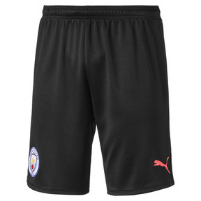 6d7e4f38b41cf7 New Manchester City Men's Away Replica Shorts
