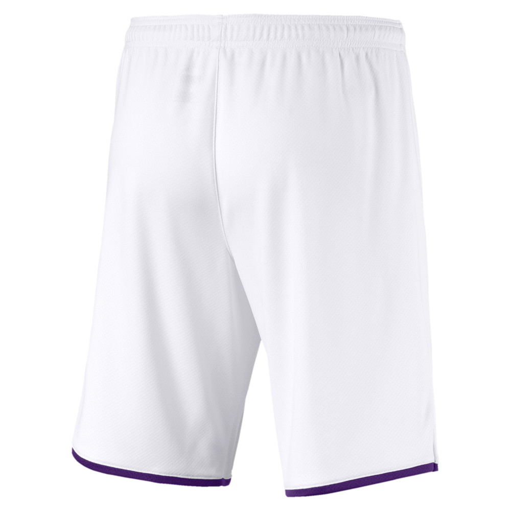 Image PUMA Manchester City FC Men's Third Replica Shorts #2