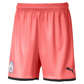 Manchester City FC Kids' Third Replica Shorts