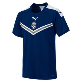 Girondins De Bordeaux Men's Home Replica Jersey
