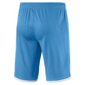 Thumbnail 2 van Olympique de Marseille replica-short voor mannen, Bleu Azur-Puma White, medium