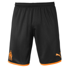 Olympique de Marseille Men's Replica Shorts
