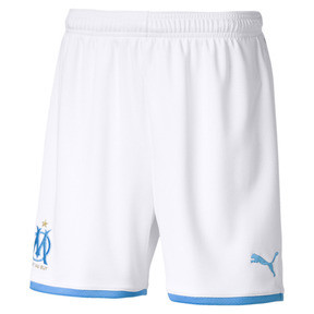Olympique de Marseille Boys' Replica Shorts
