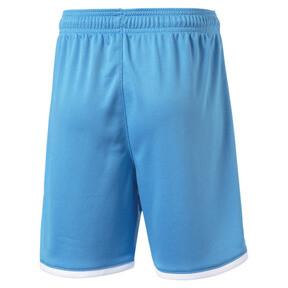 Thumbnail 2 van Olympique de Marseille replica-short voor jongens, Bleu Azur, medium