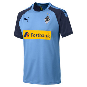 Borussia Mönchengladbach Men's Away Replica Jersey