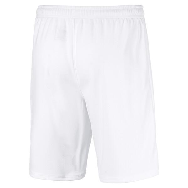 Borussia Mönchengladbach Men's Replica Shorts, Puma White, large