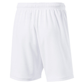 Thumbnail 2 of Borussia Mönchengladbach Boys' Replica Shorts, Puma White, medium