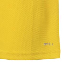 Thumbnail 5 of ドルトムント BVB SS ホーム オーセンティック シャツ (半袖), Cyber Yellow-Puma Black, medium-JPN