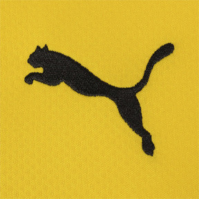 Thumbnail 3 of ドルトムント BVB SS ホーム レプリカシャツ (半袖), Cyber Yellow-Puma Black, medium-JPN