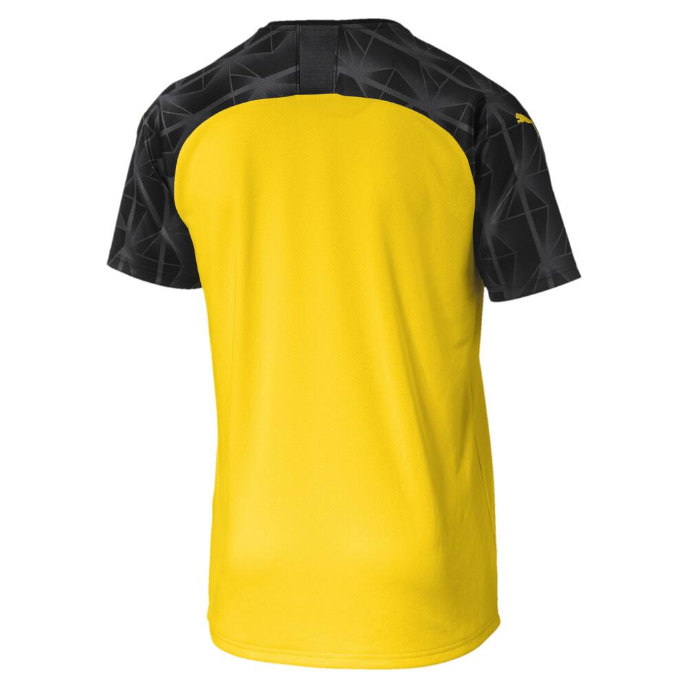 Image Puma BVB Cup Replica Men's Jersey #2