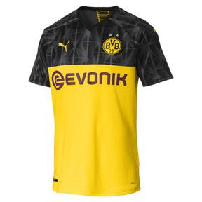 BVB Cup replica-shirt voor mannen
