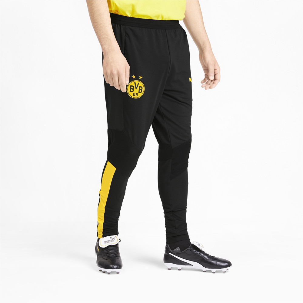 Штаны BVB Training Pants Pro фото