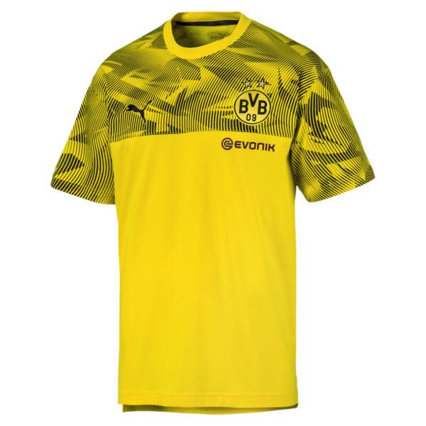 BVB Casuals Herren T Shirt