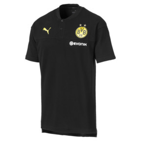 BVB Casuals Men's Polo Shirt