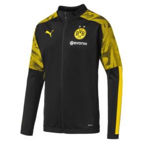 BVB Men's Poly Jacket