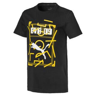 Image PUMA Camiseta BVB DNA Masculina