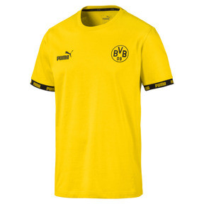 BVB Football Culture Men's Tee