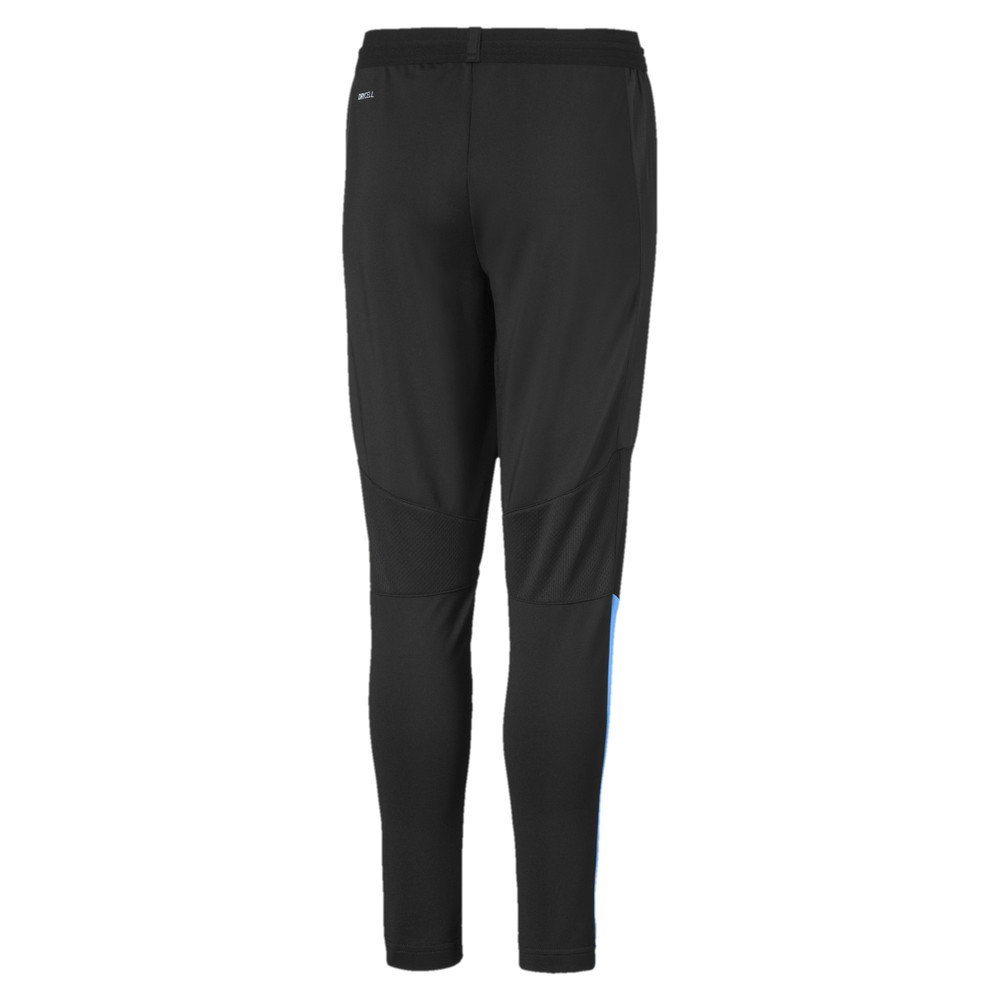 Image Puma Man City Pro Kids' Training Pants #2