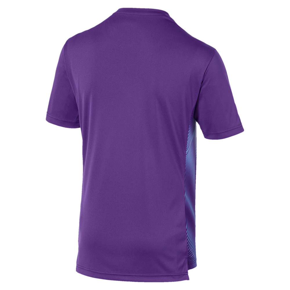 Image Puma Man City Stadium League Men's Jersey #2