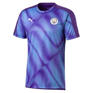 Image PUMA Camisa Pré-Jogo Manchester City League Masculina