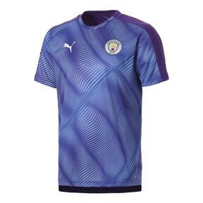Manchester City FC Men's Stadium League Jersey