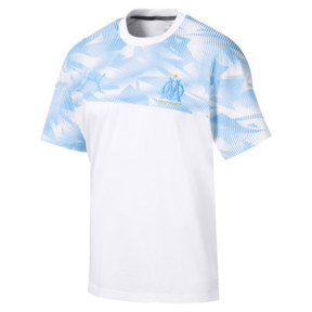 Olympique de Marseille Casuals Men's Tee