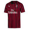 Image Puma AC Milan Home Replica Men's Jersey #4
