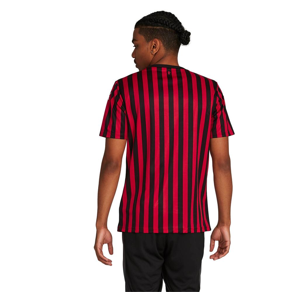 Image Puma AC Milan Home Replica Men's Jersey #2