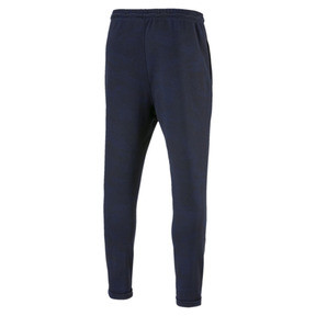 Thumbnail 5 of Olympique de Marseille Casuals Men's Sweatpants, Peacoat, medium