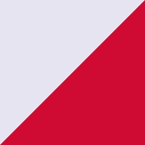 Puma White-Tango Red