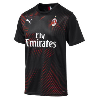 Image Puma AC Milan Third Replica Men's Jersey