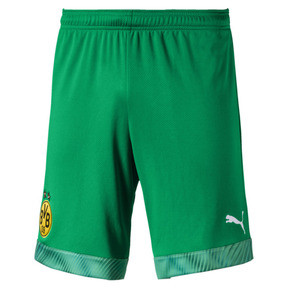 BVB Men's Replica Goalkeeper Shorts