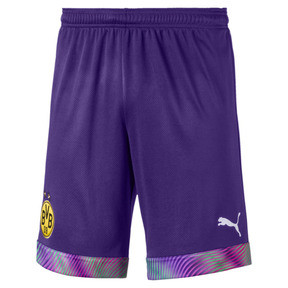 Thumbnail 1 of Short de goal BVB Replica pour homme, Prism Violet, medium