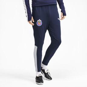 Thumbnail 2 of Chivas Men's Pro Training Pants, Peacoat, medium