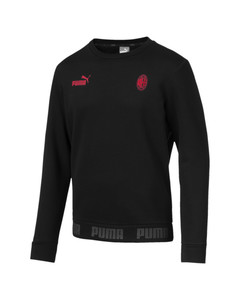 Image Puma AC Milan Men's Football Culture Sweater