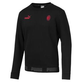 Jersey de fútbol de hombre AC Milan Culture