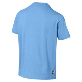 Thumbnail 2 of Manchester City FC Men's Graphic Tee, Team Light Blue, medium