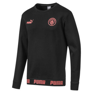 Image Puma Man City Men's Football Culture Sweater