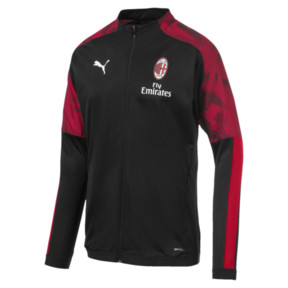 AC Milan Men's Poly Jacket
