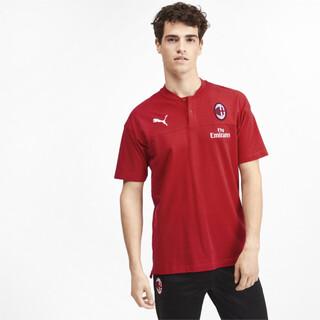 Image Puma AC Milan Casuals Men's Polo Shirt