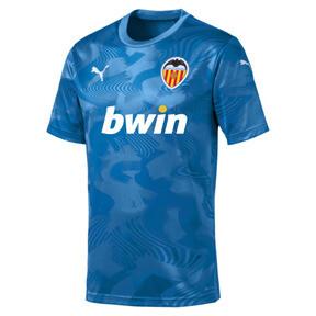 Camiseta de la tercera equipación de réplica de hombre Valencia CF