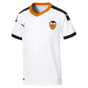 Valencia CF Home Replica Kids' Jersey